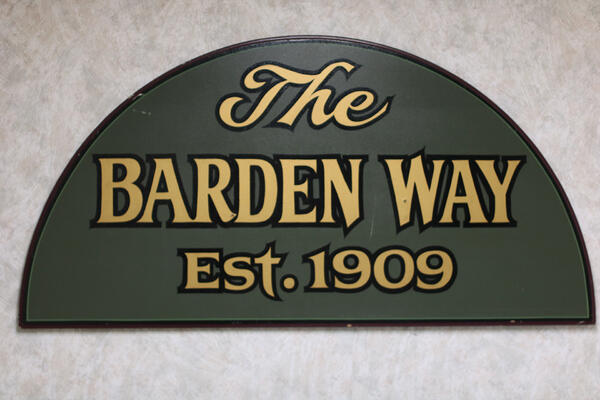 Price of a Barden Home