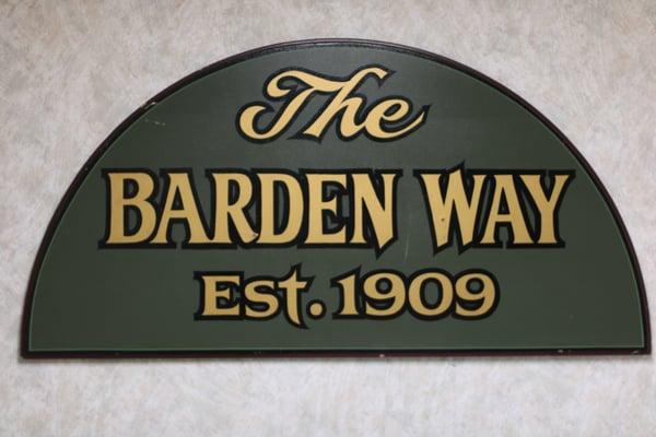 Barden-barden-sign