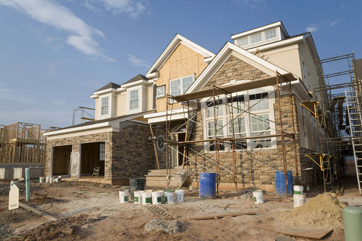 Custom Home Construction Timeline