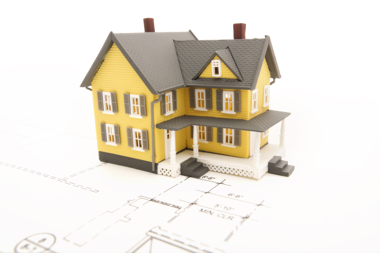 Custom home building career