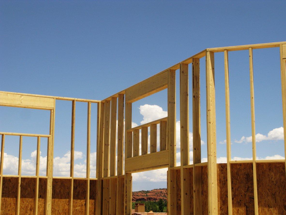 Stick-built vs. modular home
