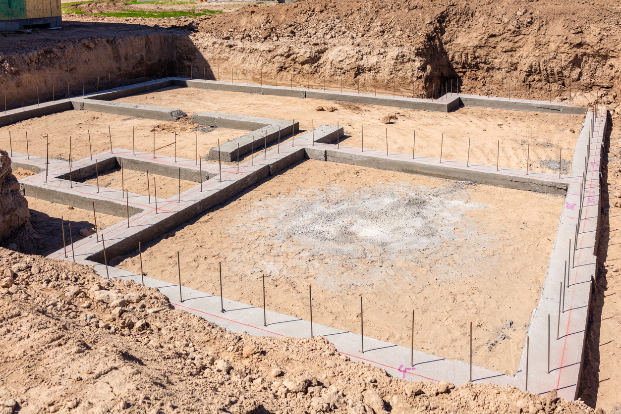 5 Home Foundation Types You Can Choose for Your Barden Home