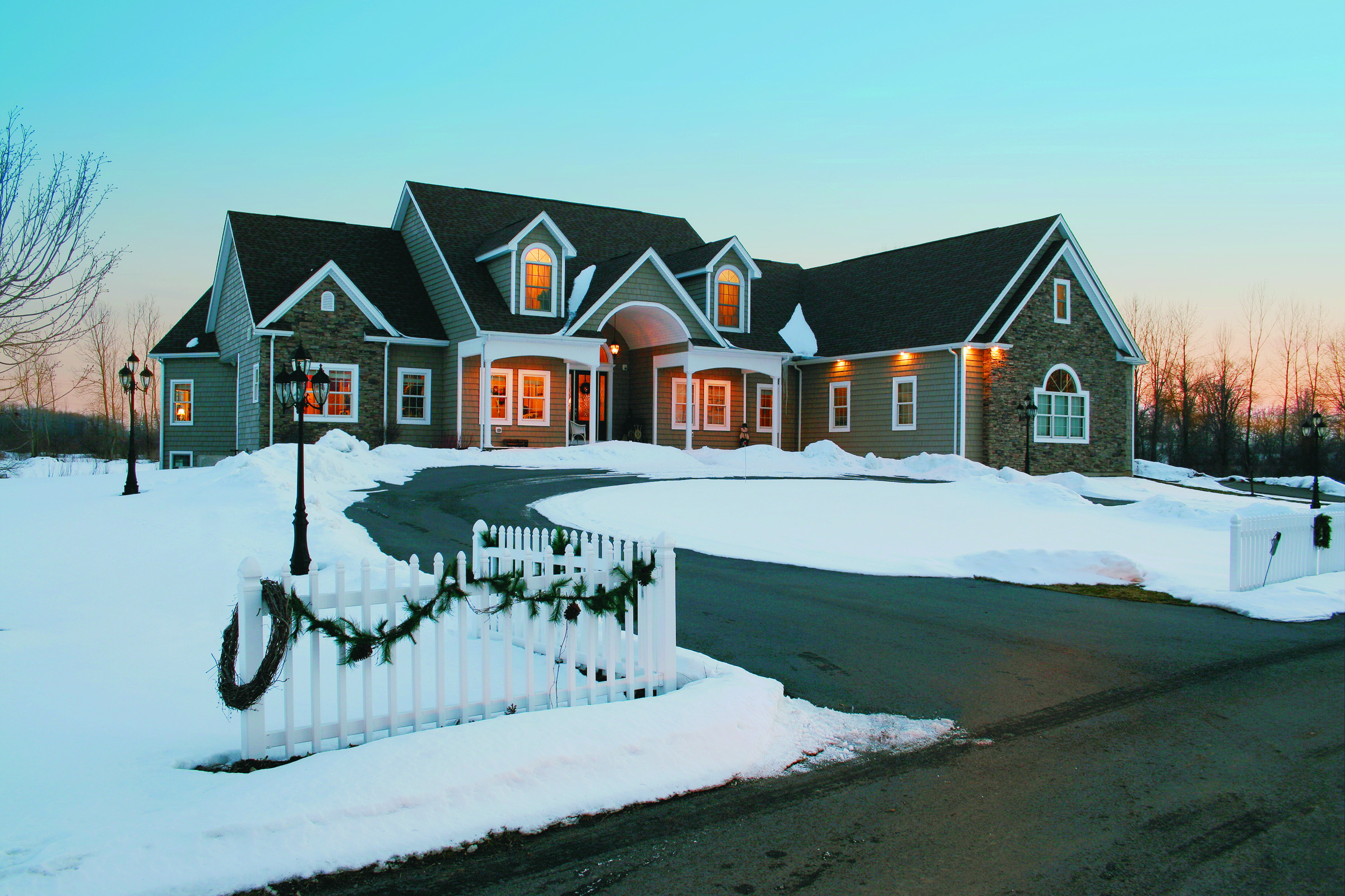 The Pros and Cons of Panel Built Homes