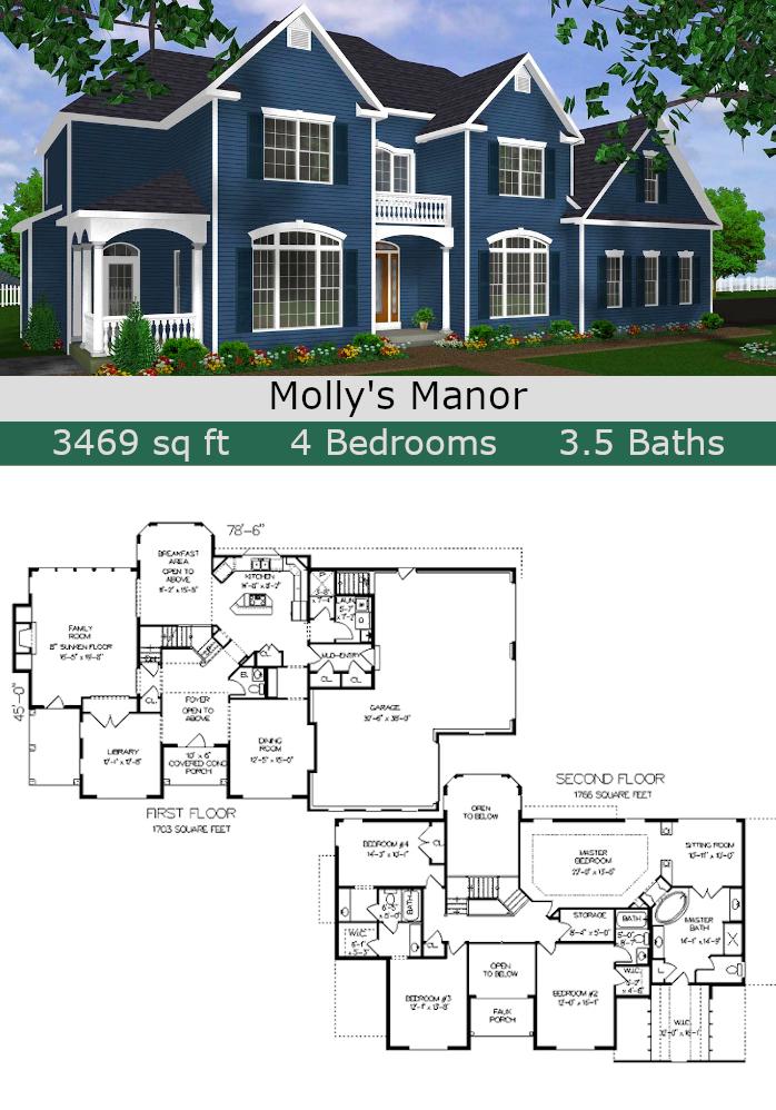 Mollys Manor-p