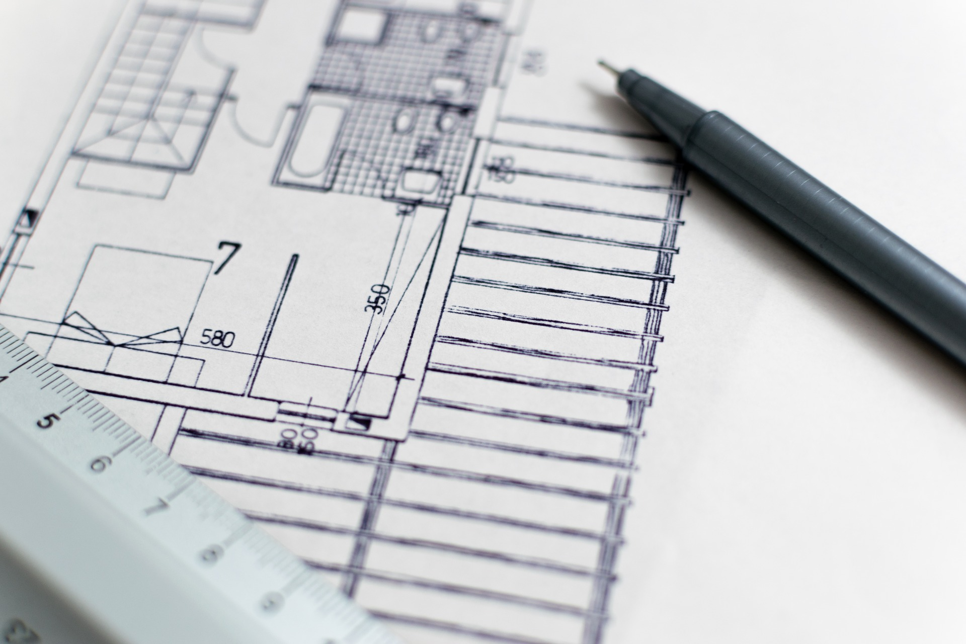 How Much of Your Home Building Budget Goes to an Architect?