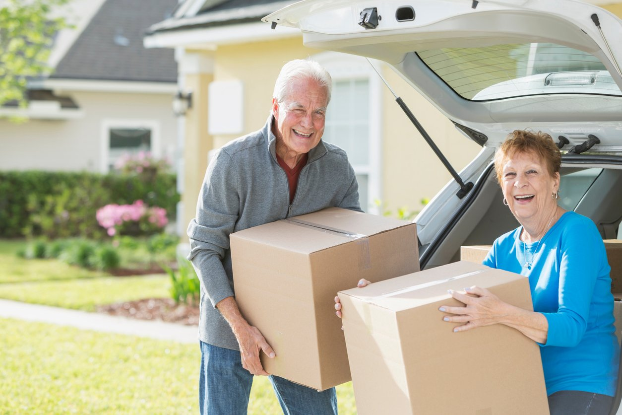 Guide to Downsizing Your Home