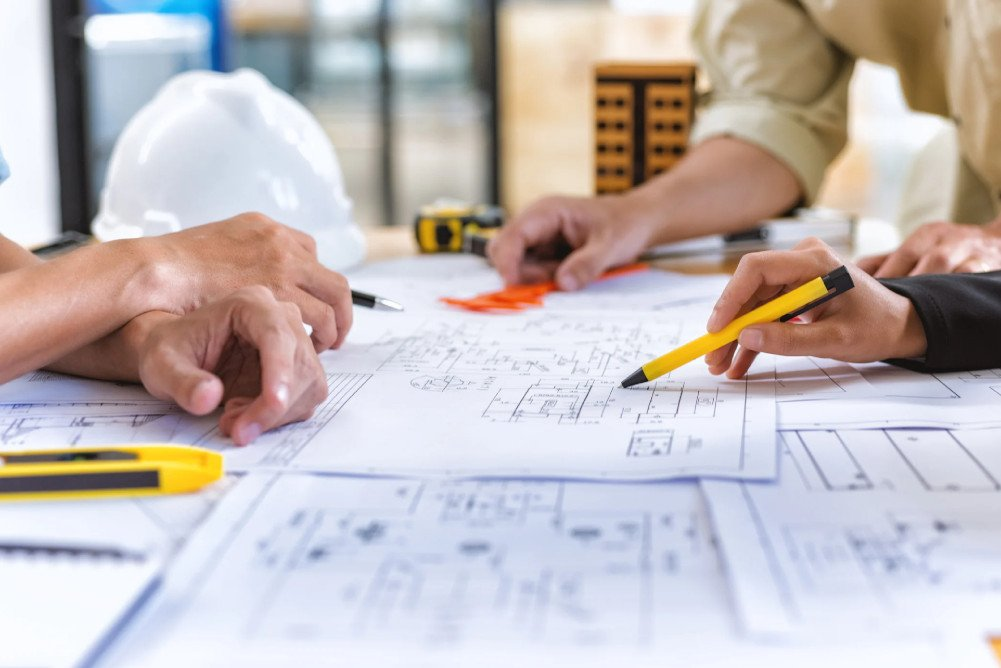 Custom Home Design Process: Simplify with Panel Building