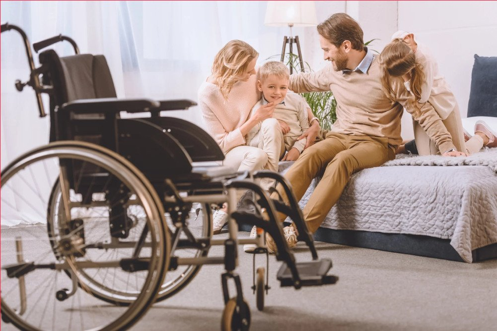 Universal Design for Home Accessibility