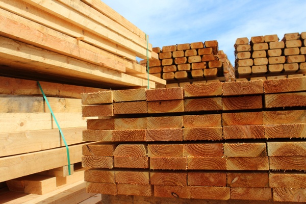 Lumber Prices & Custom Home Building in 2021